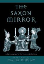 The Saxon Mirror : A