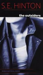 Outsiders - S E Hinton