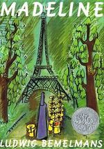 Madeline : Picture Puffin Books (Pb) - Ludwig Bemelmans