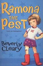 Ramona the Pest : Ramona Quimby (Pb) - Beverly Cleary