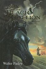 Son of the Black Stallion - Walter Farley