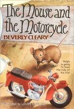 The Mouse and the Motorcycle : Avon Camelot Books (Pb) - Beverly Cleary
