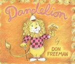 Dandelion : Picture Puffin Books (Paperback) - Don Freeman