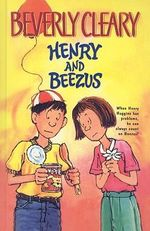 Henry and Beezus : Henry Huggins (Prebound) - Beverly Cleary