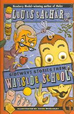 Sideways Stories from Wayside School : Wayside School (Paperback) - Louis Sachar