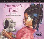 Jamaica's Find : Reading Rainbow Readers (Pb) - Juanita Havill