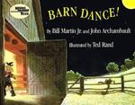 Barn Dance : Reading Rainbow Books (Turtleback) - Bill Martin, Jr.