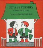 Let's Be Enemies - Janice May Udry