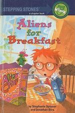 Aliens for Breakfast : Aliens For Breakfast - Jonathan Etra