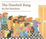 The Doorbell Rang - Pat Hutchins