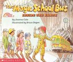 The Magic School Bus Inside the Earth : Magic School Bus (Pb) - Joanna Cole