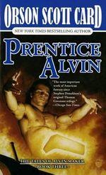 Prentice Alvin : Tales of Alvin Maker (Paperback) - Orson Scott Card