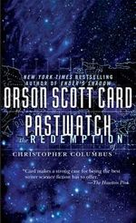 Pastwatch : Pastwatch Book 1 - Card Orson Scott