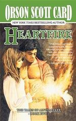 Heartfire - Orson Scott Card