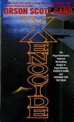 Xenocide - Orson Scott Card