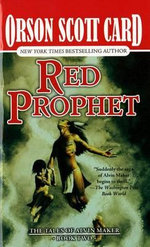 Red Prophet : Tales of Alvin Maker (Paperback) - Orson Scott Card
