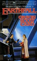 Earthfall : Homecoming (Paperback) - Orson Scott Card