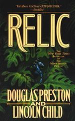 Relic - Douglas Preston