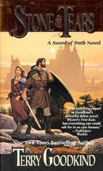 Stone of Tears (Sword of Truth (Paperback) #02)  - Terry Goodkind