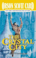 The Crystal City : Tales of Alvin Maker (Paperback) - Orson Scott Card