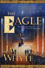 The Eagle - Jack Whyte