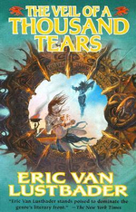 The Veil of a Thousand Tears : Pearl (Paperback) - Eric Van Lustbader