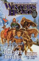 Winter's Heart :  Wheel of Time Series : Book 9 (US Edition) - Robert Jordan