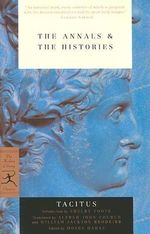 The Annals : WITH The Histories - Tacitus