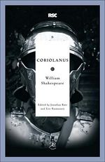 Coriolanus - William Shakespeare