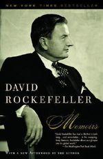 Memoirs - David Rockefeller