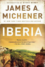 Iberia - James A Michener