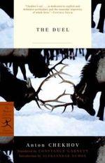 Duel : Modern Library Classics Ser. - Anton Pavlovich Chekhov