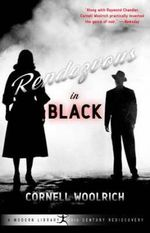 Rendezvous in Black - Cornell Woolrich