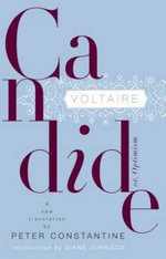 Candide : Or, Optimism - Voltaire