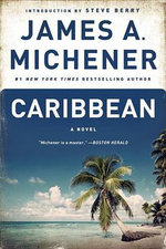 Caribbean - James A Michener