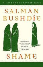 Shame - Salman Rushdie