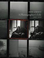 A Photographer's Life : 1990-2005 - Annie Leibovitz