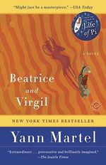 Beatrice and Virgil - Yann Martel