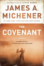 The Covenant - James A Michener