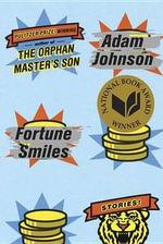 Interesting Facts : Stories - Adam Johnson
