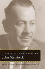 A Political Companion to John Steinbeck : Bloom's Major Short Story Writers
