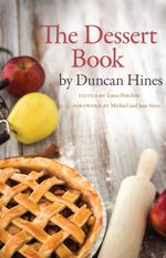 The Dessert Book - Duncan Hines