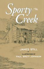 Sporty Creek - James Still