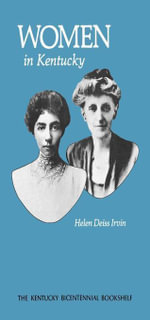 Women in Kentucky - Helen D. Irvin