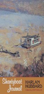 Shantyboat Journal - Harlan Hubbard
