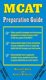 MCAT Preparation Guide - Miriam S. Willey