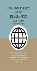 Foreign Policy and the Developing Nation