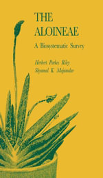 The Aloineae : A Biosystematic Survey - Herbert Parkes Riley
