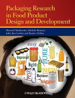 Packaging Research in Food Product Design and Development - Howard R. Moskowitz
