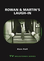 Rowan and Martin's Laugh-in - Ken Feil